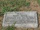 Mary Belle <I>Howerton</I> Campbell