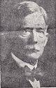 Judge Charles Benton Blair