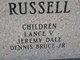 Dala Ann <I>Russell</I> Russell