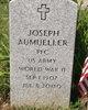 Profile photo:  Joseph Aumueller