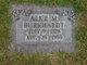 Alice Mae <I>Horton</I> Burkhardt