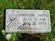 Woodson Smith