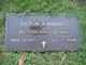 """Victor Randolph """"Vic"""" Panuco"""