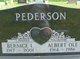 Bernice I. Pederson
