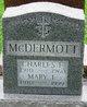 Mary F <I>Carfagno</I> McDermott