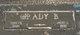 Grady B. Sissom