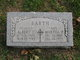 """Profile photo:  Albert Clarence """"Al"""" Barth"""