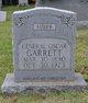 General Oscar Garrett