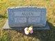 Agnes <I>Whitehouse</I> Allen