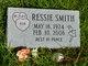 Ressie Smith