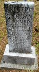 Georgean <I>Tanner</I> Cantrell