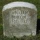 William Giffin