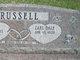 "Earl ""Dale"" Russell"