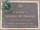 Thomas Buchanan