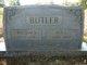 """Profile photo:  William Baldwyn """"Baldie"""" Butler"""