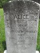 Profile photo:  Alice <I>Wink</I> Truax