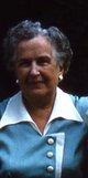 Maude Reba <I>Dearborn</I> McQuiston