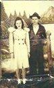 """Profile photo:  Mary Burnice """"Tot"""" <I>Thompson</I> Lea"""