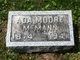 Ada <I>Moore</I> Mcmann