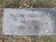 William Haney Fox