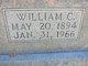 William Crayton Williams