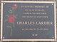 Charles Cardier