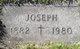 Joseph Bieniski