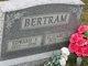 Profile photo:  Elizabeth C <I>Deneke</I> Bertram