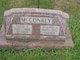 Walter A McConkey