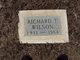 Richard T Wilson