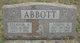 Profile photo:  Joseph R. Abbott
