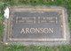 Profile photo:  A. Ted Aronson