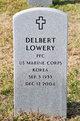 Delbert Lowery