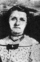 Mary Ann <I>Cardwell</I> Horn
