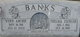 Thelma <I>Eschler</I> Banks