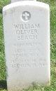 William Oliver Beach