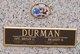 Bryan Joseph Durman