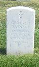George T Barnett