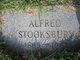Profile photo:  Alfred Stooksbury