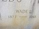 Wade L Shields