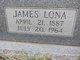 James Lona Heaton