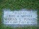 Marian Louise <I>Hanses</I> Ponkey