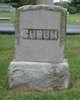 Joseph Newton Shrum