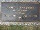 Jimmy D. Enterkin