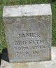 Profile photo:  James Griffith