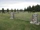 Balsamlund Lutheran Cemetery