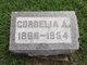 Cordelia Alice <I>Morris</I> Baskett  Bundies