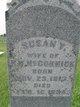 Susan T <I>Cord</I> McCormick