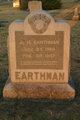 Profile photo:  Albert Hamilton Earthman