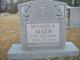 Profile photo:  Kenneth R. Allen